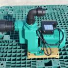 월로펌프(농.공업용) /  PU-951M (1마력)