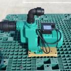 월로펌프(농.공업용) /  PU-994M (1.5마력)
