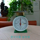 금성계기사 (지시저울)- 2kg