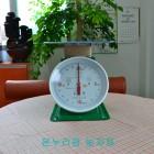 금성계기사 (지시저울)- 20kg