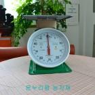 금성계기사 (지시저울)- 30kg