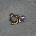 아시바 클램프- 48mm*25mm(볼트.너트포함)