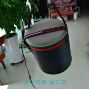 작업방석(특대)- 28cm